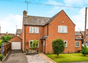 Thumbnail 5 bed detached house for sale in Rowan Court, Rocester, Uttoxeter