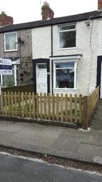 Thumbnail 2 bed terraced house to rent in John Street, Shildon, Co. Durham