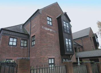 Thumbnail 1 bed flat for sale in Stourbridge Road, Lye, Stourbridge