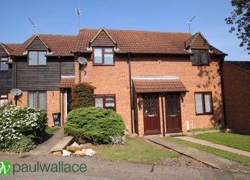 2 bed terraced house for sale in Lower Meadow, Cheshunt, Waltham Cross EN8