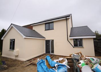Thumbnail 4 bed detached house for sale in Daisy Lane, Locks Heath, Southampton