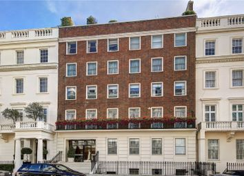 Thumbnail 2 bedroom flat for sale in Eaton Place, Belgravia