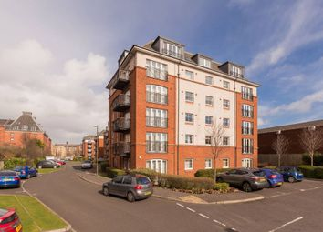 Thumbnail 2 bed flat for sale in Appin Street, Edinburgh