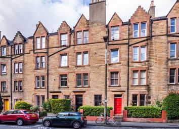 Thumbnail 1 bed flat for sale in Temple Park Crescent, Polwarth, Edinburgh