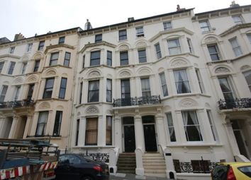 Thumbnail 1 bed flat for sale in Flat 12, 10 Cambridge Road, Hove, East Sussex