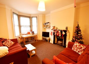 Thumbnail 7 bed terraced house to rent in Grosvenor Road, Jesmond, Newcastle Upon Tyne