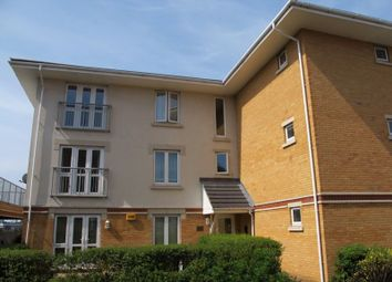 Thumbnail 1 bed flat for sale in Hawkeswood Road, Southampton