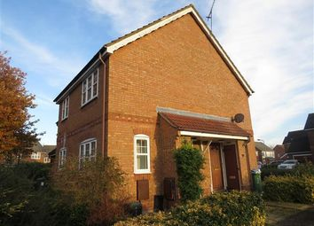 Thumbnail Property to rent in Holly Drive, Aylesbury