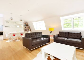 Thumbnail 2 bed flat for sale in Westbourne Terrace, Bayswater