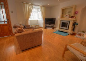 Thumbnail 3 bed semi-detached house for sale in Western Ave, West Denton, Newcastle Upon Tyne
