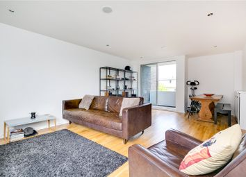 Thumbnail 1 bed flat for sale in Valiant House, Vicarage Crescent