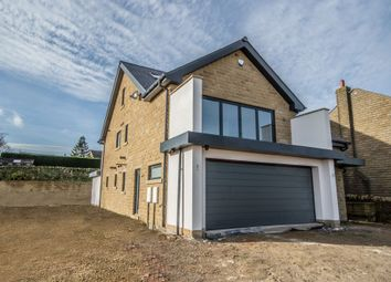 Thumbnail 5 bed detached house for sale in Slades Road, Bolster Moor, Huddersfield