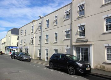 Thumbnail 2 bedroom flat to rent in Quarry House, Quarry Street