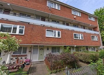 Thumbnail Flat for sale in Grateley House, Dilton Gardens, London