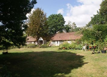 Thumbnail 2 bed bungalow for sale in Sandy Lane, Rushmoor, Farnham