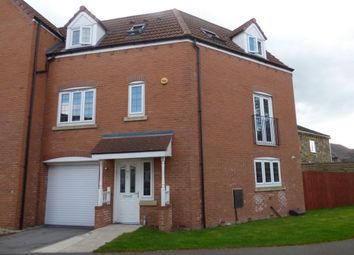 Thumbnail 3 bed terraced house for sale in Scholars Gate, Garforth
