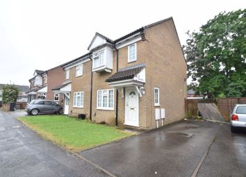 Thumbnail 3 bed semi-detached house for sale in Coyney Green, Luton