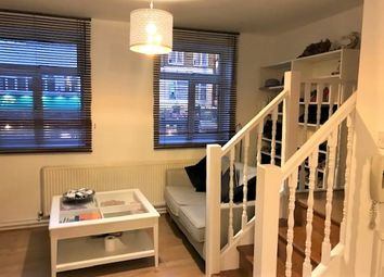 Thumbnail 2 bedroom flat to rent in Redvers Street, London