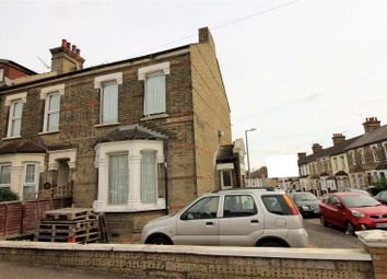Thumbnail 2 bed end terrace house for sale in Cromwell Road, Grays