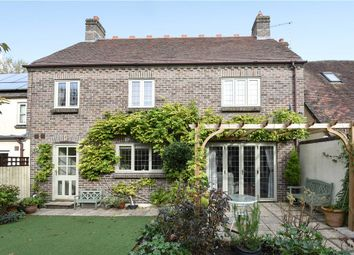 Thumbnail 4 bed semi-detached house for sale in Bournemouth Road, Blandford St. Mary, Blandford Forum, Dorset
