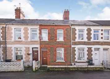 Thumbnail 2 bed terraced house for sale in Keppoch Street, Cardiff, Caerdydd
