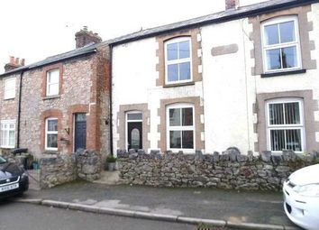 Thumbnail 2 bedroom terraced house to rent in Water Street, Caerwys, Mold