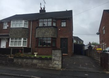 Thumbnail 2 bedroom semi-detached house to rent in Clandon Avenue, Tunstall