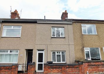 Thumbnail 2 bed terraced house for sale in Buller Street, Swindon