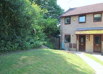 Thumbnail 2 bed end terrace house to rent in Elmhurst Close, High Wycombe