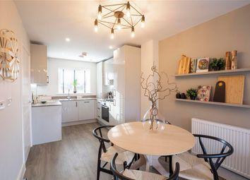 2 bed terraced house for sale in Faversham Lakes, Faversham, Kent ME13