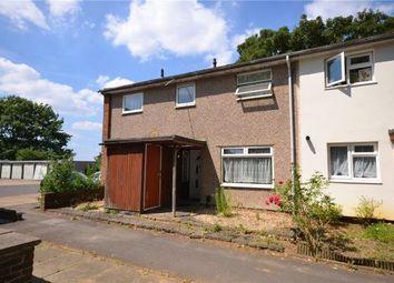 Thumbnail 3 bed end terrace house for sale in Keldholme, Bracknell, Berkshire