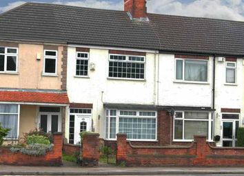 Thumbnail 6 bed terraced house for sale in Grimsby Road, Cleethorpes, South Humberside