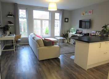 Thumbnail 1 bed flat for sale in Roehampton High Street, London