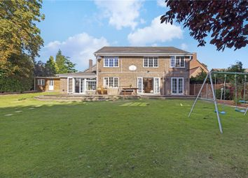 Thumbnail 5 bed detached house for sale in Wonford Close, Kingston Upon Thames, Surrey