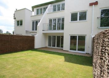Thumbnail 4 bed town house for sale in Ottaway Close, New Costessey, Norwich