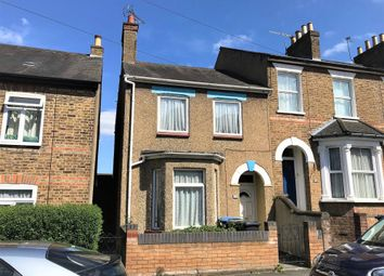 Thumbnail 3 bed terraced house for sale in Estcourt Road, Watford
