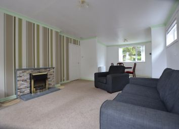 Thumbnail 2 bed flat to rent in Glenside Crescent, West Kilbride, North Ayrshire