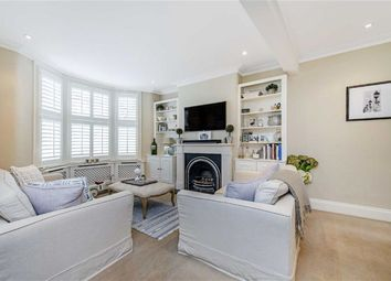 Thumbnail 4 bed terraced house to rent in Glenrosa Street, Fulham, London