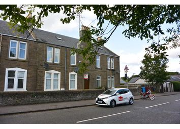 Thumbnail 2 bed flat to rent in Forthill Road, Broughty Ferry