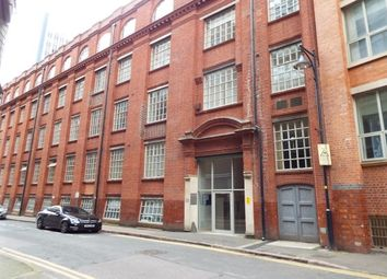 Thumbnail 1 bed flat to rent in St. Georges Mill, 9 Wimbledon Street, Leicester