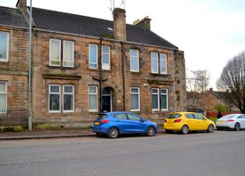 1 bed flat for sale in Hamilton Road, Halfway, Glasgow G72
