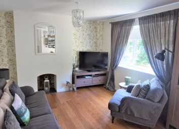 Thumbnail 2 bed flat for sale in Whitefields Road, West Cheshunt