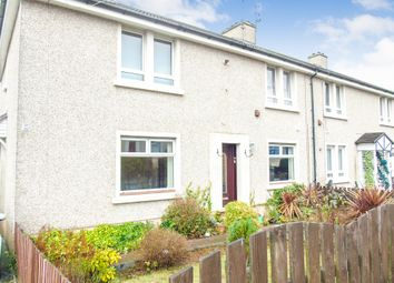 Thumbnail 2 bed flat for sale in Robertson Street, Whinhall, Airdrie