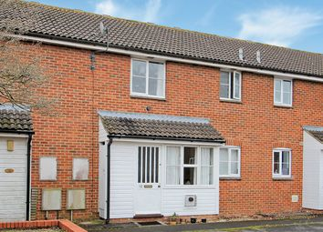 Thumbnail 1 bed terraced house to rent in Buckleaze Close, Trowbridge