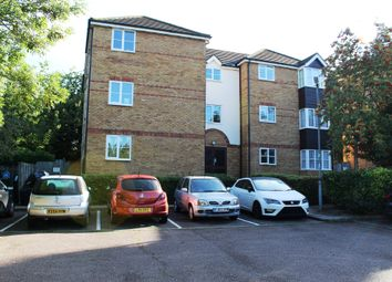 Thumbnail 2 bedroom flat for sale in Chagny Close, Letchworth Garden City