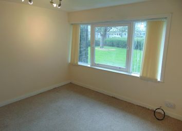 Thumbnail 1 bedroom flat to rent in Church Square, Galashiels