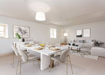 Thumbnail 3 bed flat for sale in Chipping Street, Tetbury