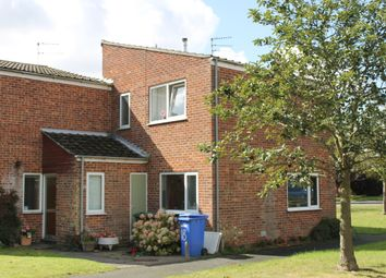 Thumbnail 3 bed end terrace house for sale in The Drive, Reydon, Southwold