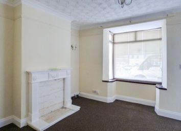Thumbnail 3 bedroom terraced house to rent in Thornley Road, Wheatley Hill, Durham
