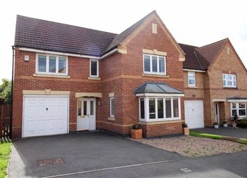 Thumbnail 4 bed property for sale in Manrico Drive, Lincoln